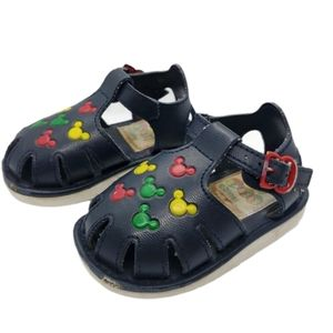 Disney Mickey Mouse Baby's Sandals, 6-9m